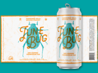 June Bug Farmhouse Ale