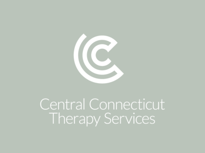 Central Connecticut Therapy Services marriage counseling marriage logo design concept connecticut relationships divorce therapy logo therapist logo badge design badge logo c monogram monogram c logo identity design branding design logo design mental health healthcare therapy terapist