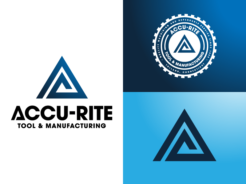 Accu Rite Tool Manufacturing By Raboin Design Co On Dribbble