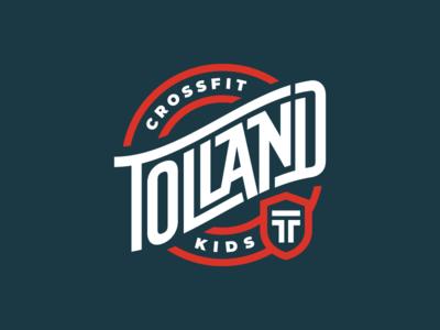 Tolland Crossfit kids