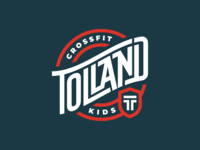 Tolland Crossfit kids