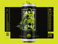 Pan's IPA