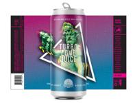 Turbo Love Juice IPA