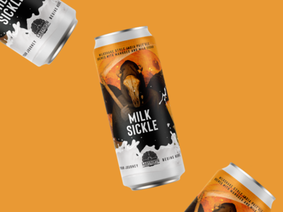 Milk-Sickle IPA