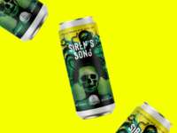 Siren's Song Lime Gose