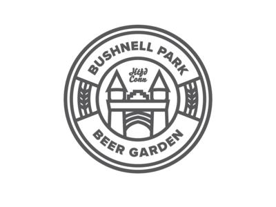 Bushnell Beer Garden