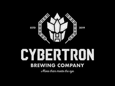 Cybertron Brewing Company