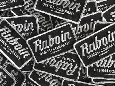 RDC Patches logotype typography graphic design identity illustration lettering branding design type identity design branding design badge hunting badgedesign badge design badge logo logo design logo patches badge patch