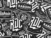 RDC Sticker Pack