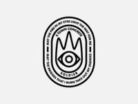 ETC Soldier Badge