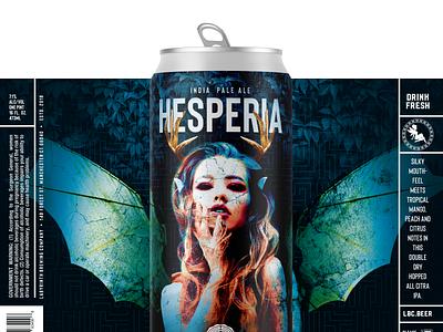 Hesperia IPA