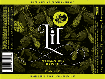 Lit ipa branding and identity label packaging label design labeldesign branding design branding packaging mockup packaging design package design packagedesign package packagingdesign packagingpro packaging beer art beer can beer branding beer label beer