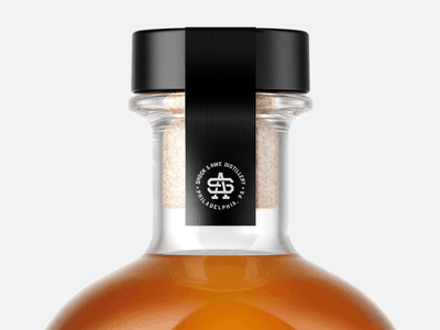 Shock & Awe Bourbon design graphic design badge logo logo design logo graphicdesign the die  line alcohol packaging alcohol branding branding packaging design package design food and beverage whiskey bourbon