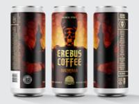 Erebus Coffee Stout