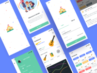 Ikinder App (EN-AR)