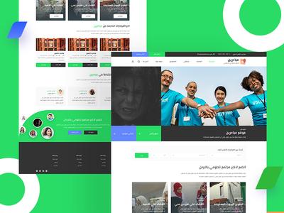 Mobadreen Website