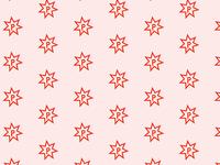 Pinkada Pattern
