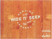 Hide n' Seek apparel – Threadless