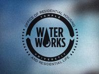 WaterWorks Temple