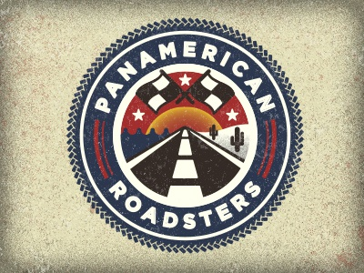 Panamerican roadsters