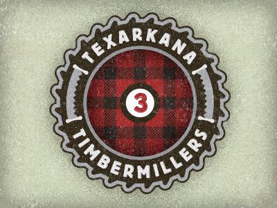 Texarkana timbermillers2
