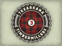 Texarkana Timbermillers