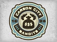 Carson City Bandits