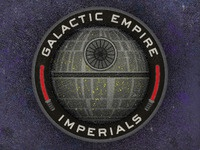 Galactic Empire Imperials