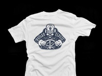 Shirt mock