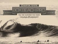 Box Beach Pro
