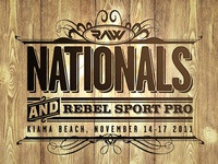 Bodyboarding Nationals