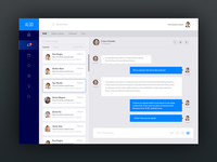 Message Web App