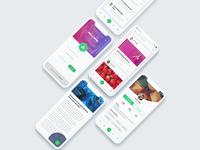 Social Apps Ui
