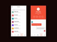 Leads App Ui