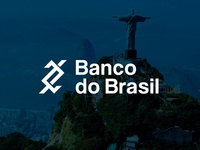 Redesign of Banco do Brasil visual identity