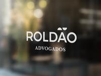 Roldão Lawyers - Branding