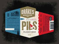 Drakes - Flyway Pils
