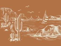 Westwood - Bay Area Desert