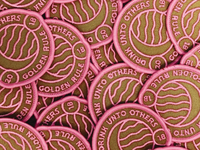 Golden Rule - Patches