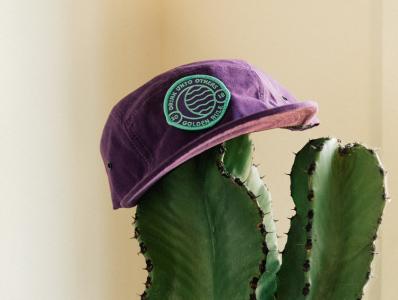 Golden Rule  - Apparel branding logo design cactus california san francisco hats patches cocktails