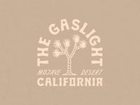 The Gaslight - Branding