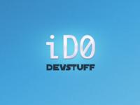 I Do Dev Stuff
