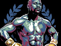 Floyd Mayweather 2