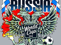 Welcom To Russia