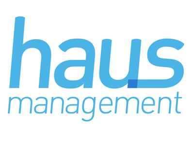 Hausmanagement Logo logo