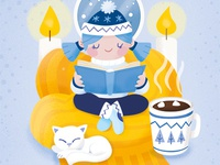 A Hygge Winter