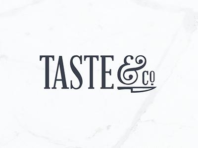 Taste & Co.
