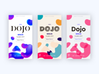 Dojo Wine Label Series