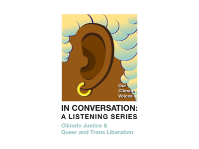 Our Climate Voices In Conversation Listening Series Ep1 Final