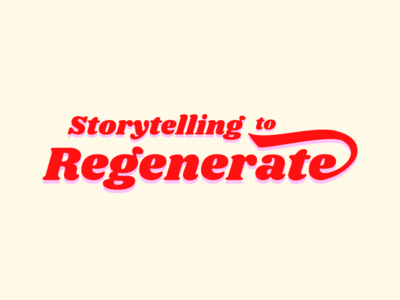 OCV x Loam Storytelling to Regenerate Initial Concept